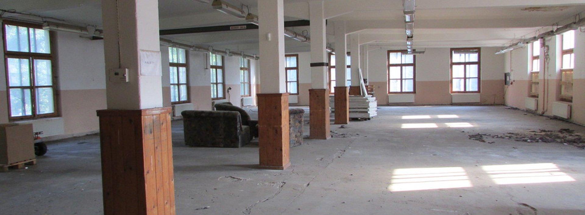 Pronájem skladových prostor ve Stráži nad Nisou, Ev.č.: N47381