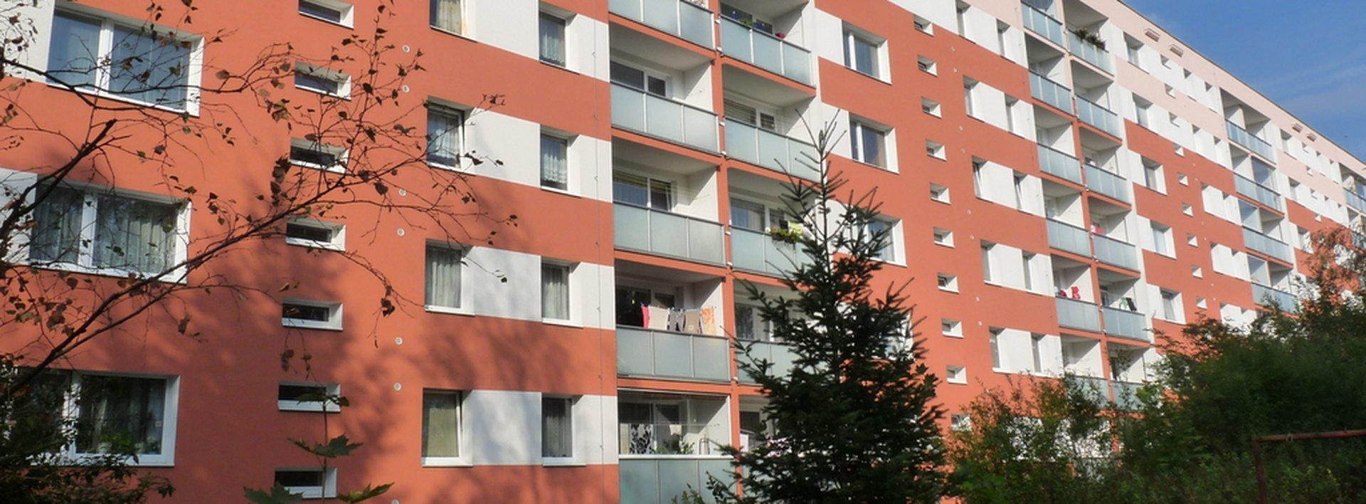 Dlouhodobý pronájem bytu 3+1 s lodžií v Liberci, Ev.č.: N47386