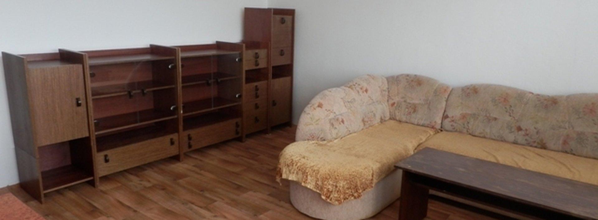 Pronájem bytu 1+kk na výhodném místě Polabin (Pardubice), 27 m², Ev.č.: N47392