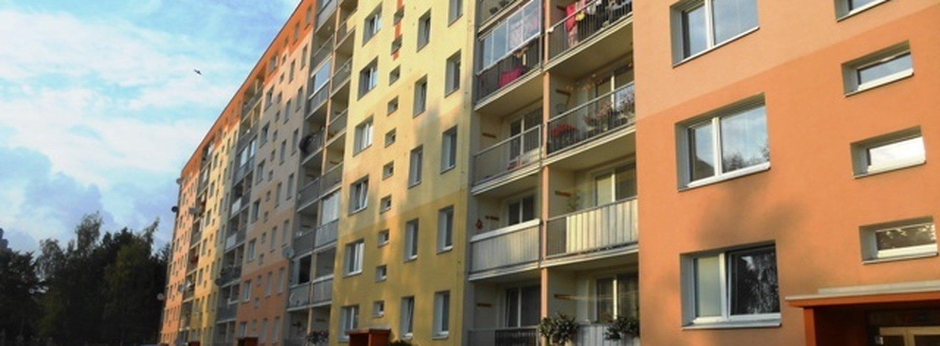 Prodej bytu 3+1 s lodžií v Jablonci nad Nisou - Mšeně, Ev.č.: N47394