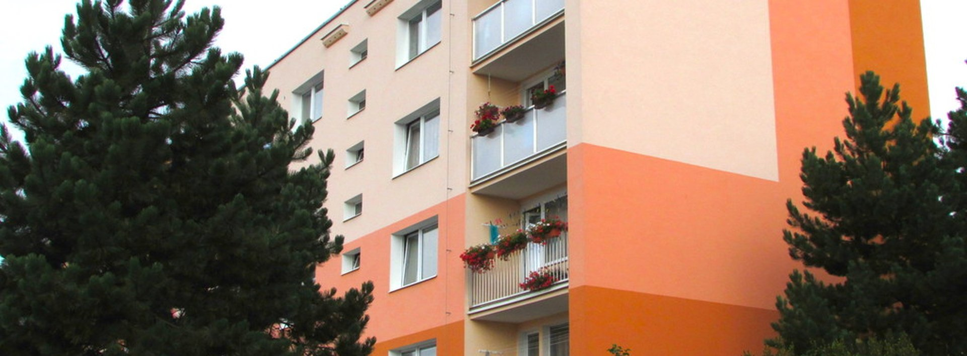 Prodej byt 2+kk, 44 m² - Liberec, Starý Harcov, Ev.č.: N47398
