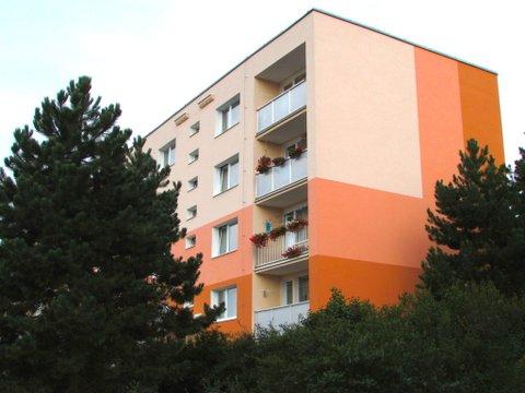 Olbrachtova ul, Liberec, Prodej a pronájem bytu