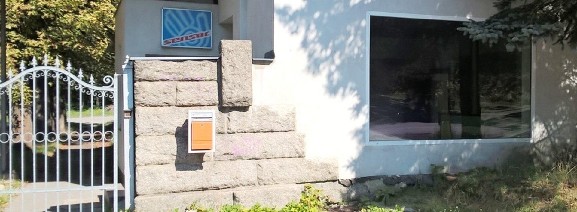 Pronájem rekonstruovaných nebytových prostor na lukrativním místě., Ev.č.: N47403