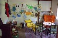 Obytná místnost