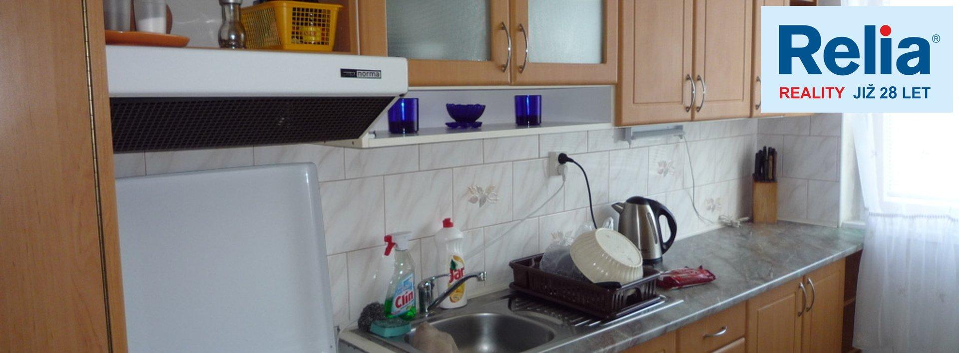 Prodej, Byty 3+1+L,  73 m², Krušnohorská ul. , Trnovany, Teplice., Ev.č.: N47425