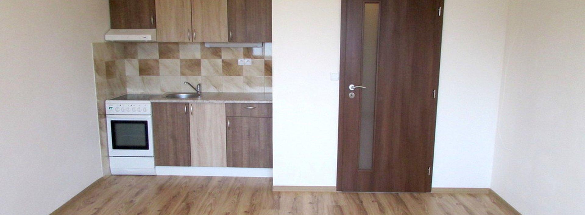 Pronájem bytu 2+kk, 44m² - ul. Vackova, Liberec - Doubí, Ev.č.: N47429