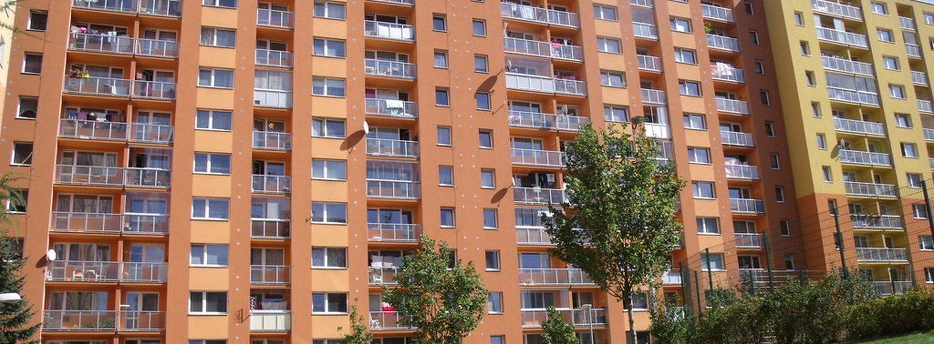 Pronájem bytu 2+kk/L v Liberci - Rochlicích, ul. Pazderkova, Ev.č.: N47441