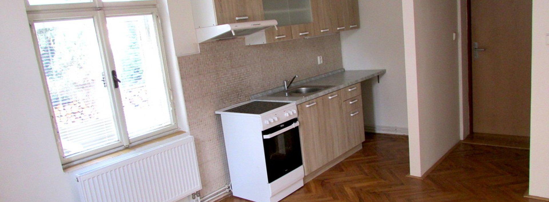 Pronájem bytu 2+kk, 36 m² - Liberec, Staré Pavlovice, Ev.č.: N47447