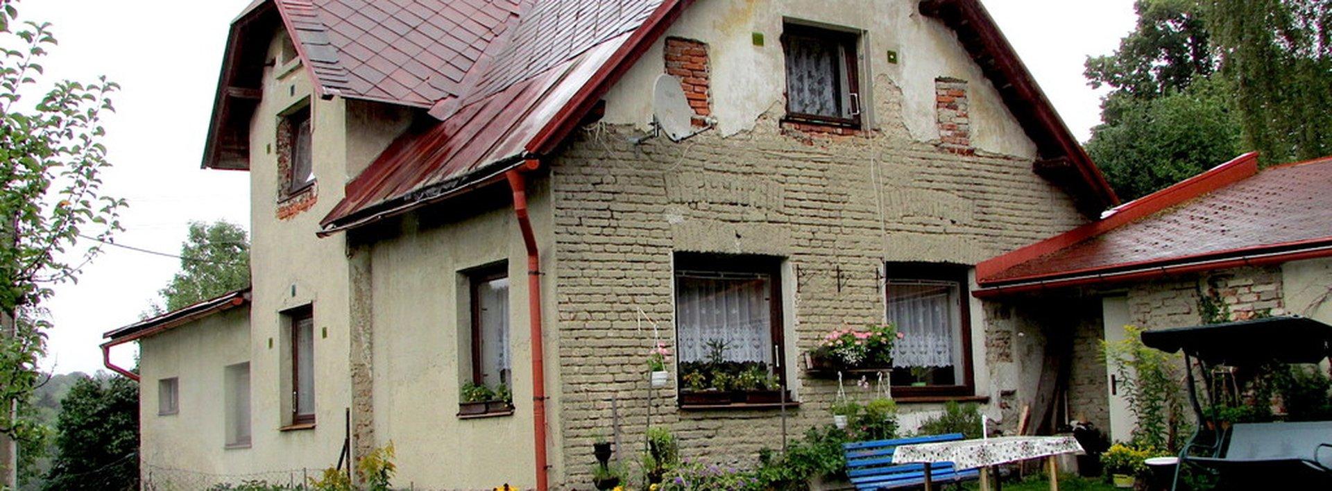 Prodej rodinného domu s výhledem na Jablonec n. N. - Nová Ves n. N., Ev.č.: N47450