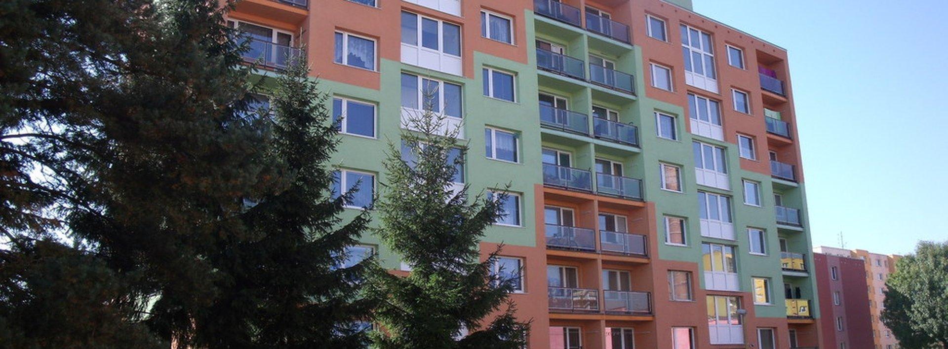 Prodej prostorného bytu 2+1/L v OV, Stráž pod Ralskem, Ev.č.: N47455
