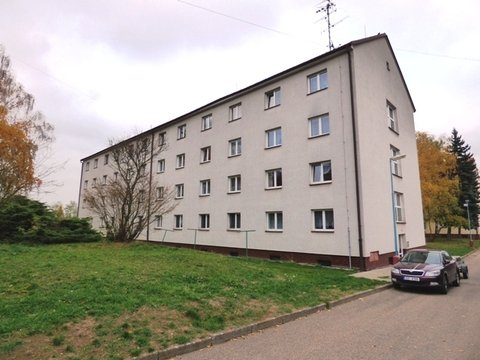 Prodaný byt 1+1, Chvaletice
