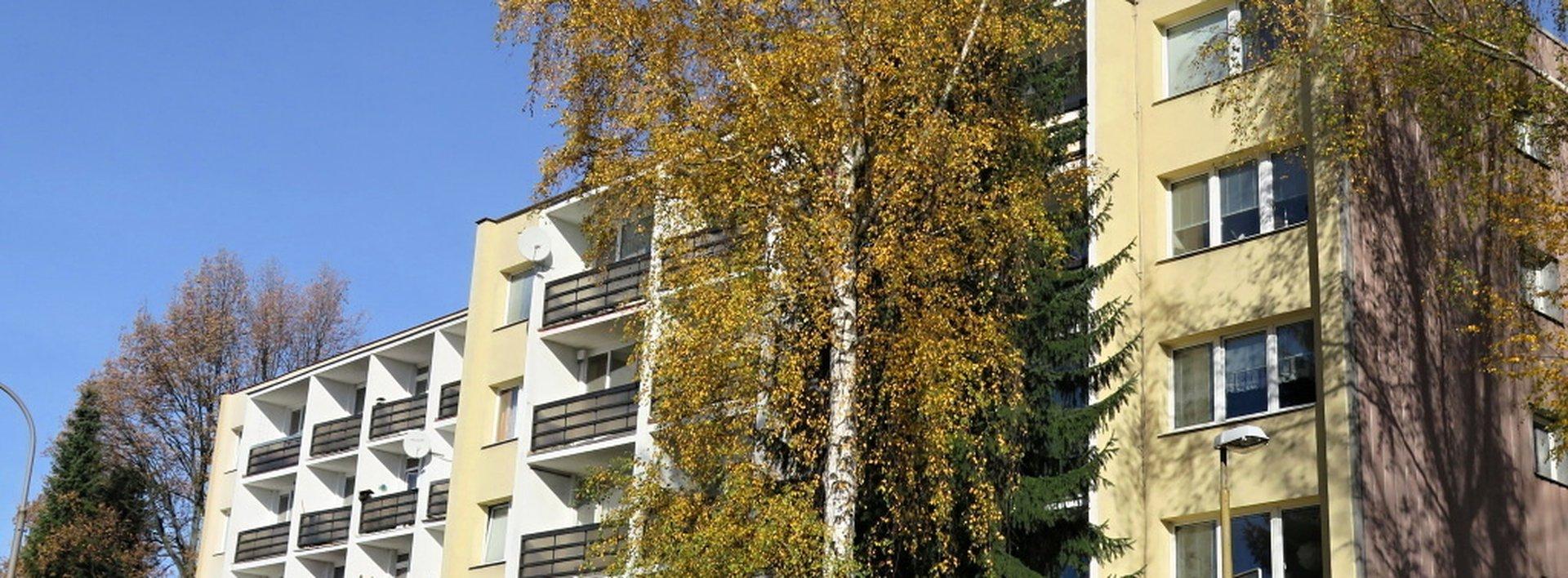 Zrekonstruovaný byt 4+1 s výhledem na Ještěd, Ev.č.: N47490