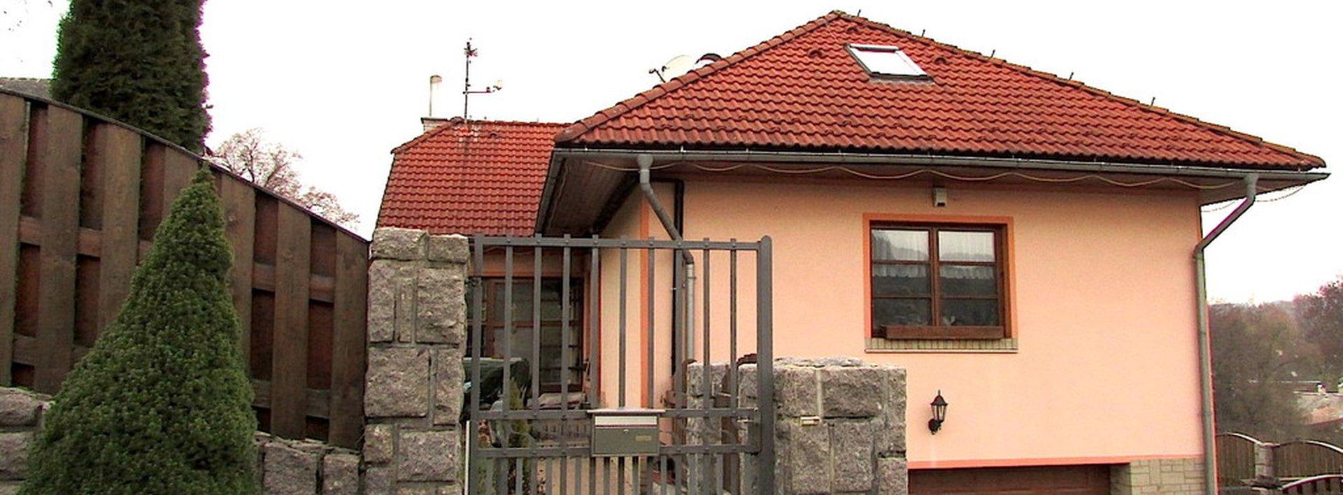 Prodej rodinného domu se zahradou a bazénem - Rychnov/Pulečný, Ev.č.: N47491