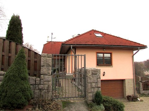 Prodej domu v Pulečném, Rychnov u Jablonce