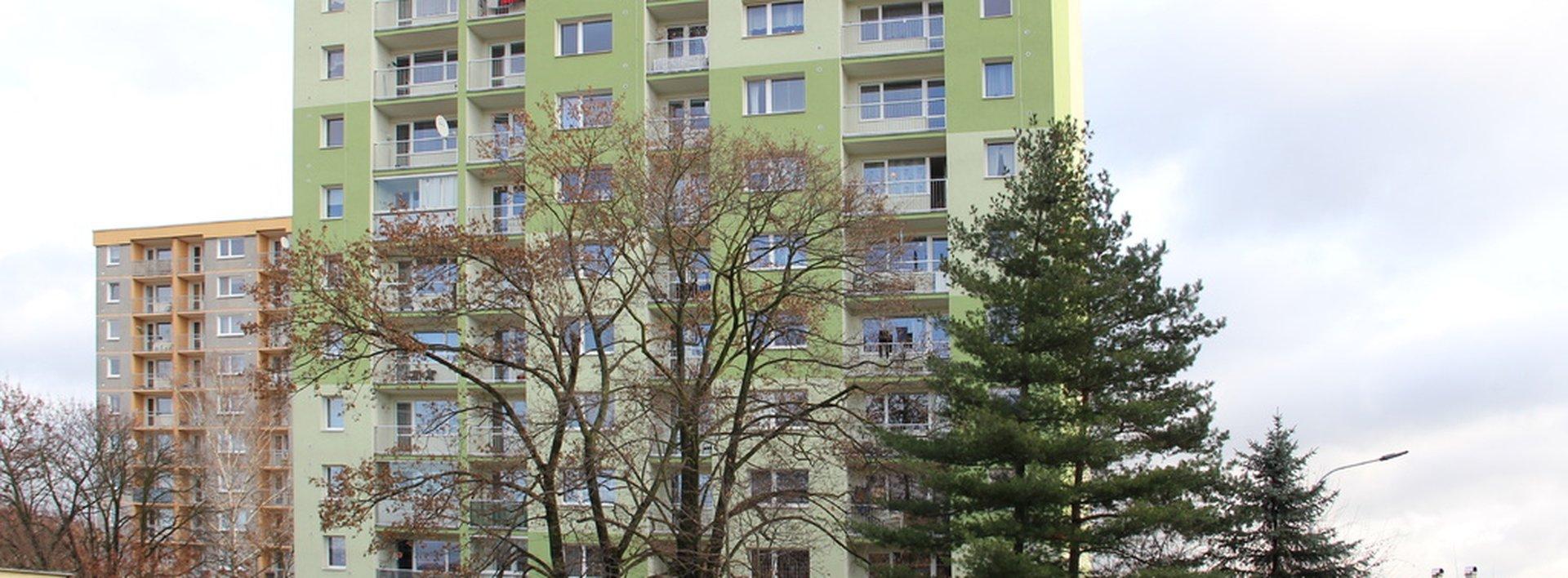 Prodej bytu 3+1, 75 m² se zasklenou lodžií, Ev.č.: N47510