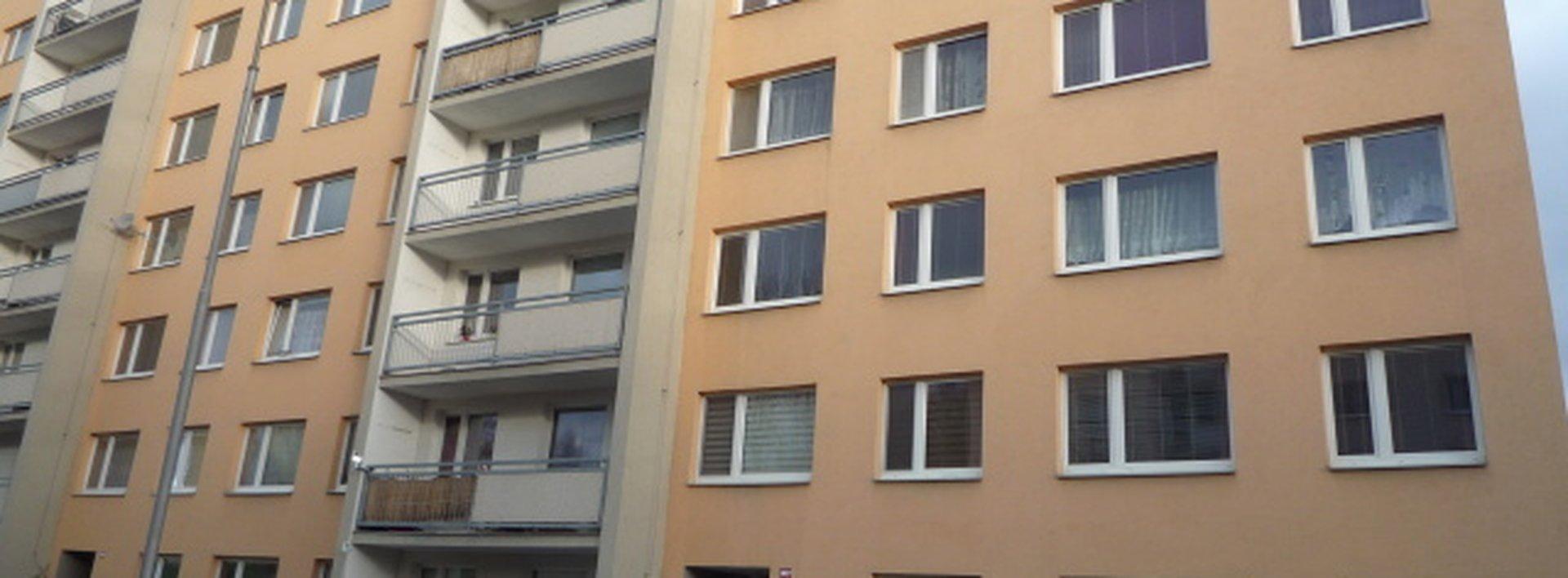 Prodej, Byty 3+1, 72 m², 2. NP (1. patro), ul. Javorová, Nová Ves, Teplice, Ev.č.: N47522