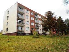 Prodej bytu 2+1 v Hodkovicích nad Mohelkou