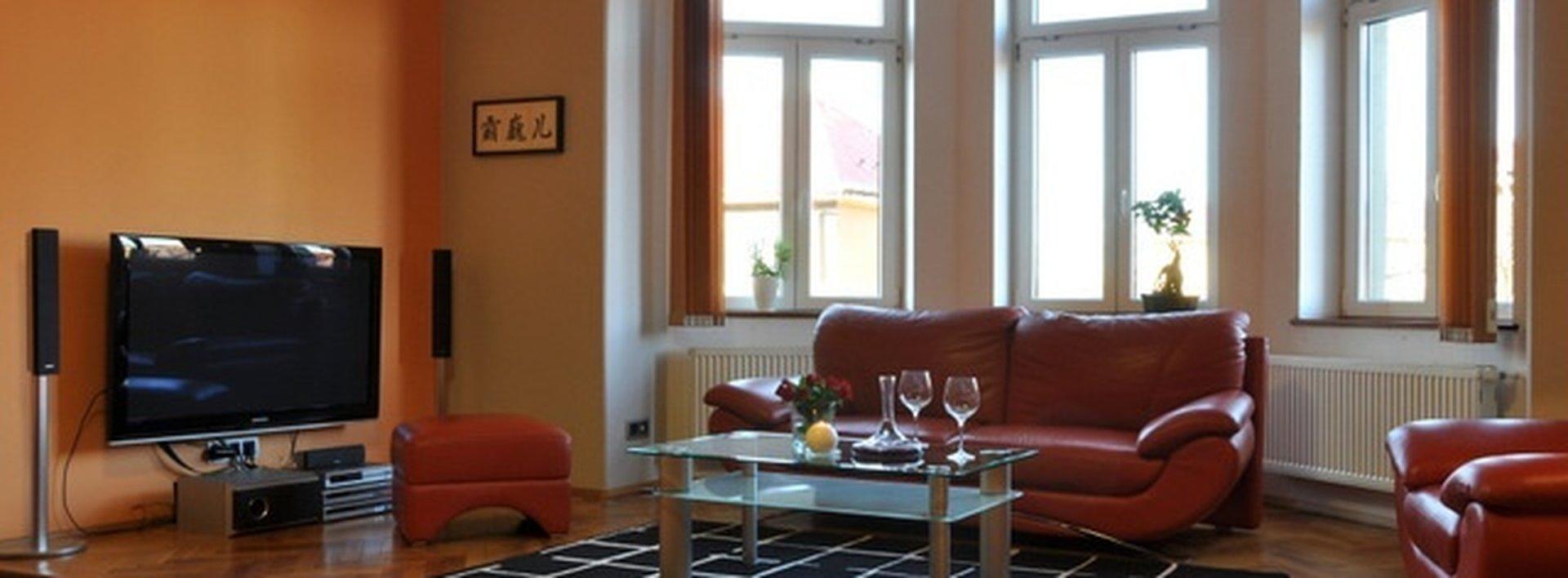 Nadstandardně prostorný, moderní byt 4+1, v OV, v centru města LBC, Ev.č.: N47542