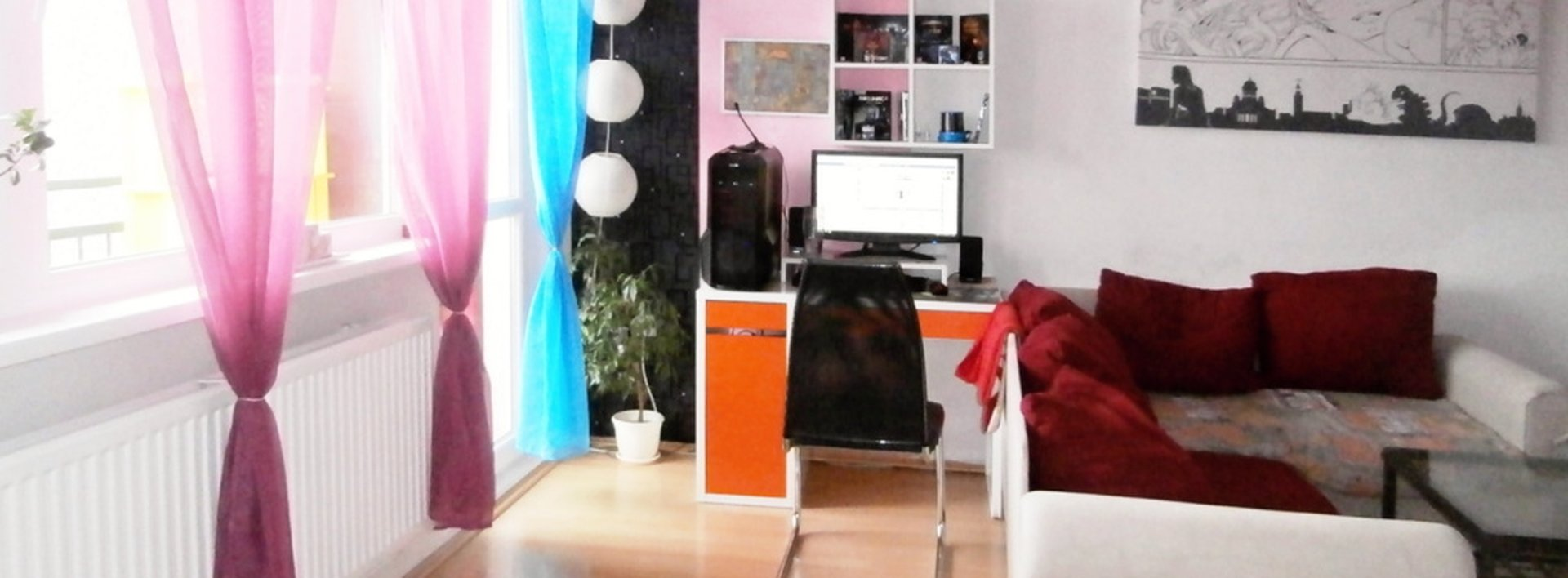 Prodej slunného bytu 3+1, 73m², Ev.č.: N47544