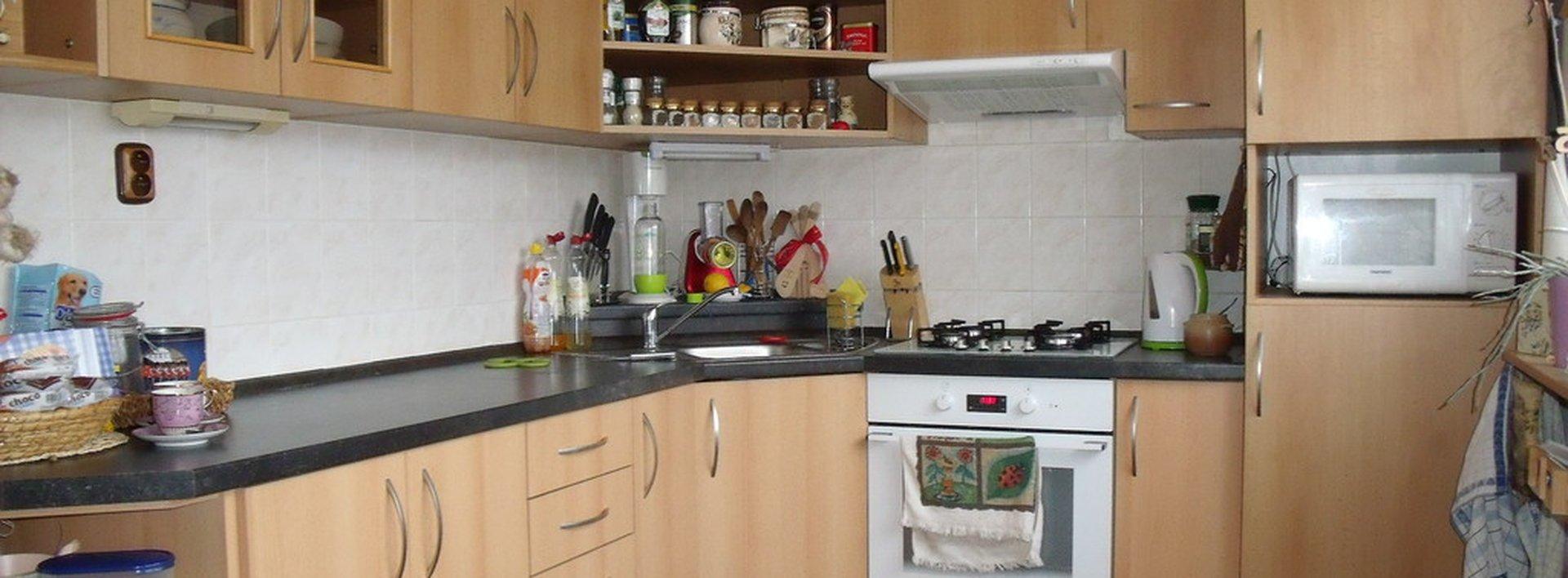 Prodej krásného bytu 3+1/L v České Lípě, ul. Jana Wericha, Ev.č.: N47551