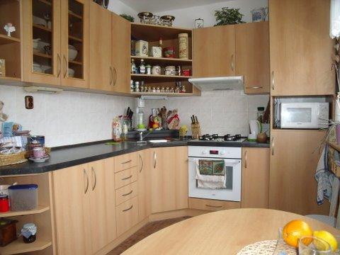 Prodej krásného bytu 3+1/L v České Lípě