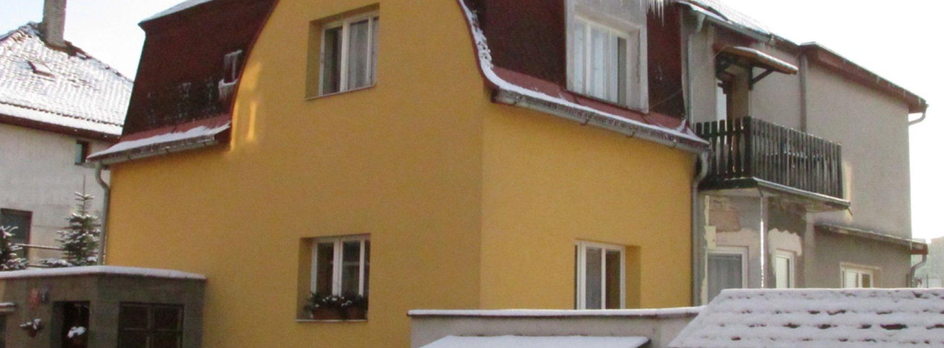 Prodej vícegeneračního rodinného domu - Liberec, Horní Kopečná, Ev.č.: N47552