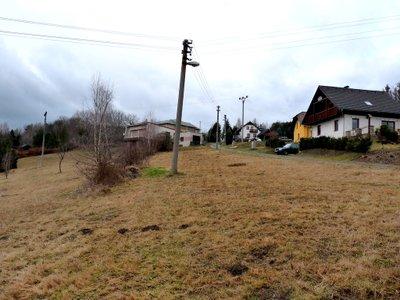 Prodej, Pozemky pro bydlení, 685m² - Pěnčín - Alšovice