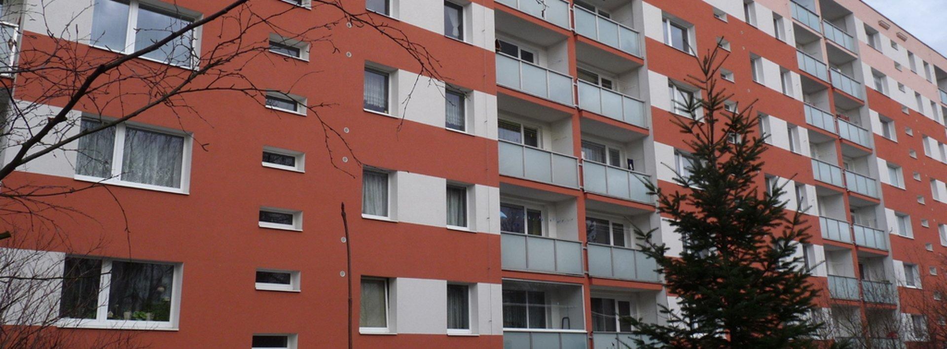 Dlouhodobý pronájem bytu 3+1 v Liberci, Ev.č.: N47579