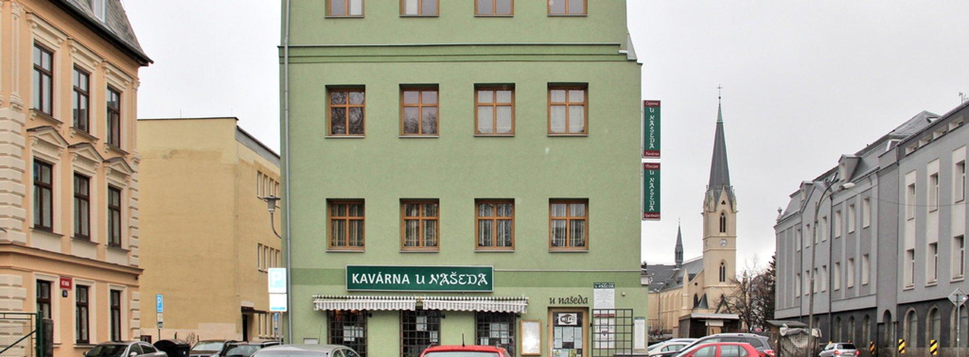 Prodej Činžovního domu, 345 m², Ev.č.: N47580