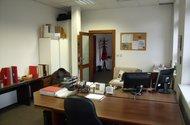 Zadní kancelář