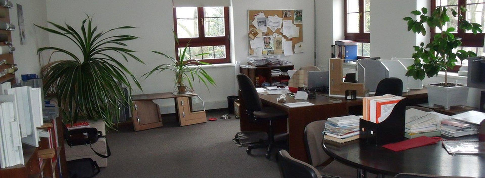 Pronájem hezkých kanceláří v Liberci - Ruprechtická ul., Ev.č.: N47585