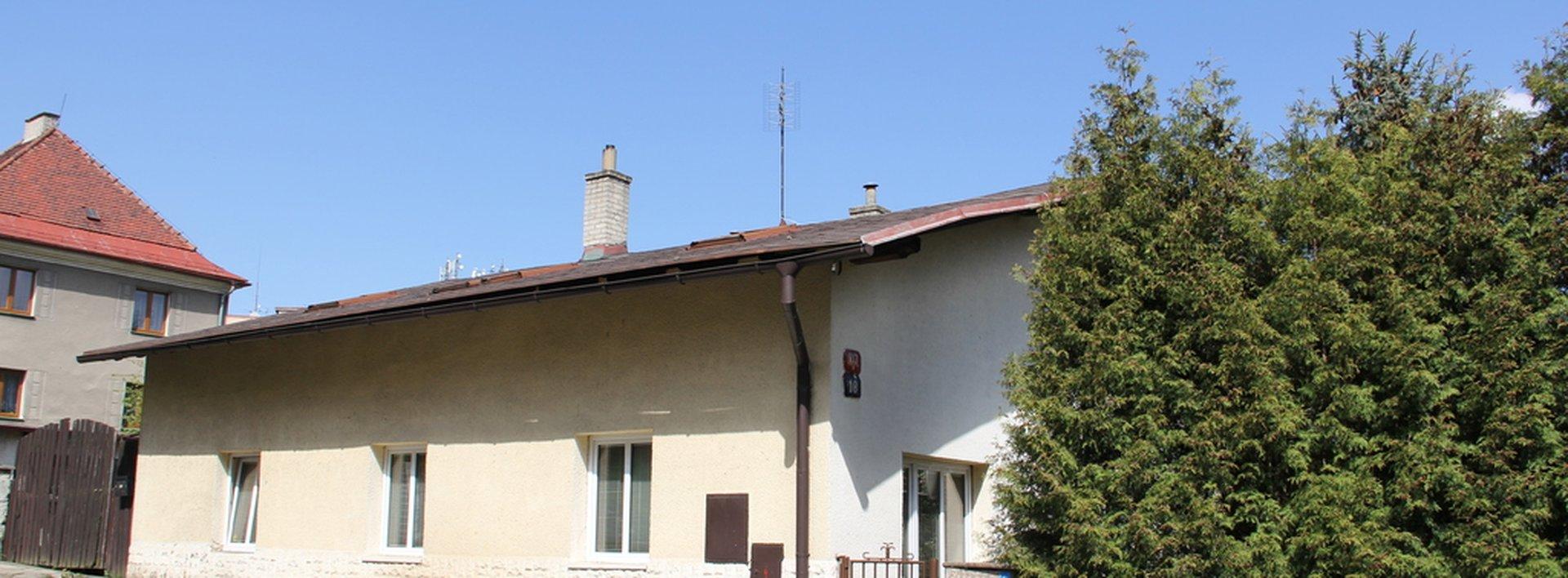 Prodej Rodinného domu, 170 m², Ev.č.: N47604