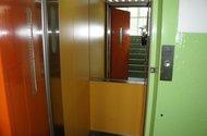 Nový výtah
