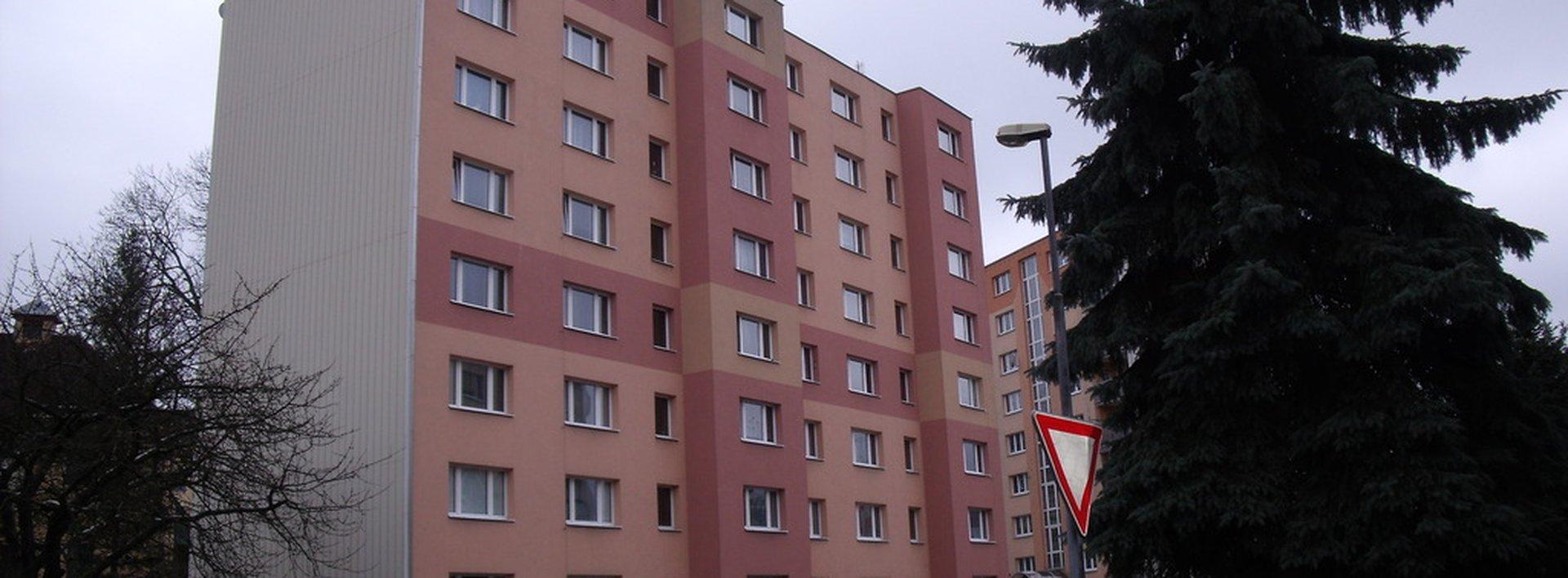 Prodej útulného bytu 2+kk v OV v Jablonci nad Nisou, ul. Březová, Ev.č.: N47608