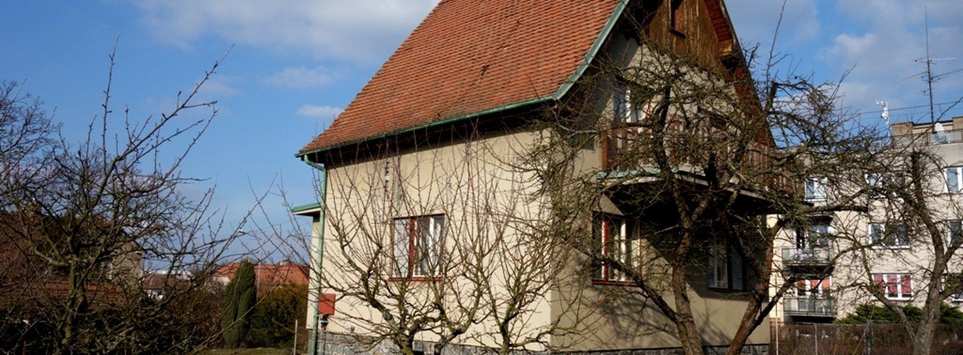 Udržovaný dům v Lázních Bohdanči, 925 m², Ev.č.: N47609