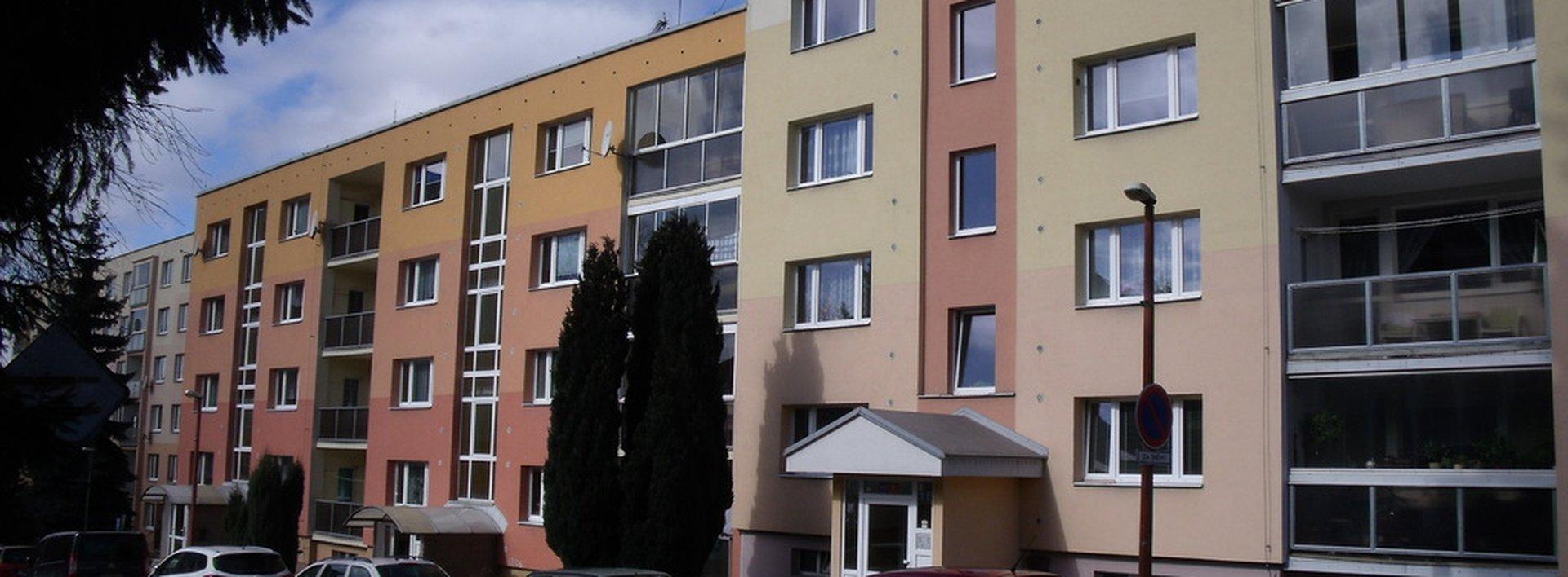 Prodej útulného bytu 2+kk v OV v Jablonci nad Nisou, ul. Březová, Ev.č.: N47618