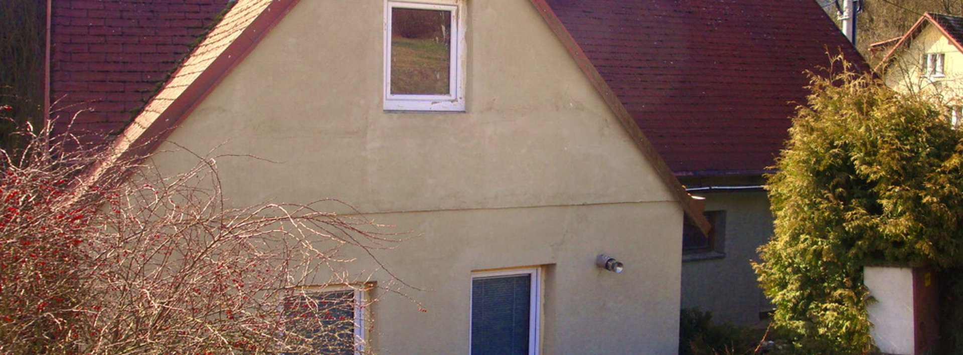 Prodej menšího rodinného domku 80m2, Ev.č.: N47620