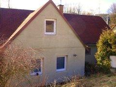 Prodej domu v Chuchelně
