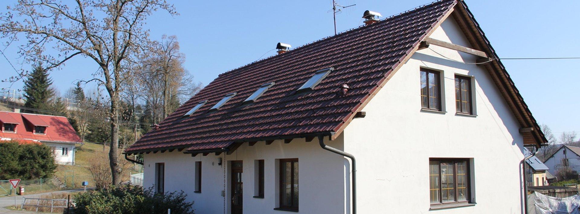 Prodej jedno až dvougeneračního rodinného domu, 200 m², Ev.č.: N47623