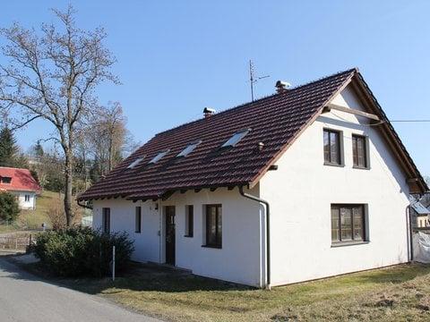 Prodej rodinného domu v Jeřmanicích
