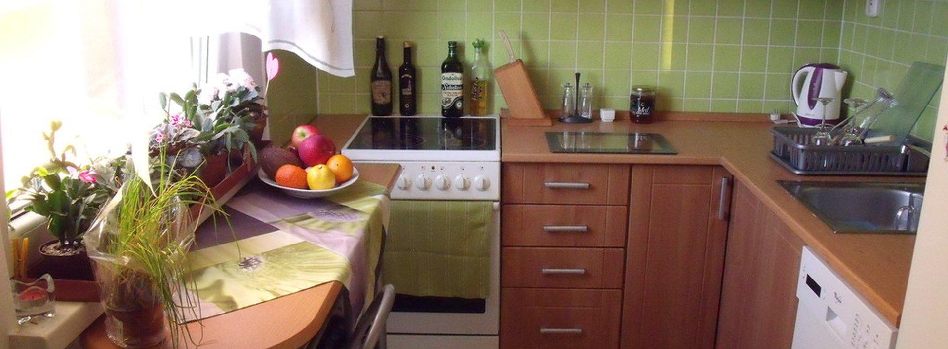 Prodej hezkého, útulného bytu 1+1 v Jablonci nad Nisou, Ev.č.: N47624