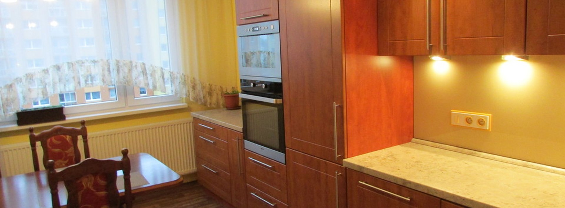 Prodej bytu 3+1 s francouzským oknem do lodžie, 75 m², Liberec, Ev.č.: N47641