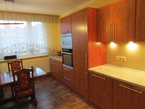 Prodej nadstandardně zrekonstruovaného bytu 3+1 v Liberci