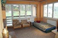 Obývací pokoj v patře