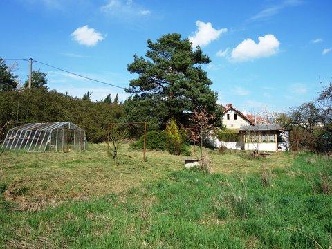 Prodej domu v Černé u Bohdanče