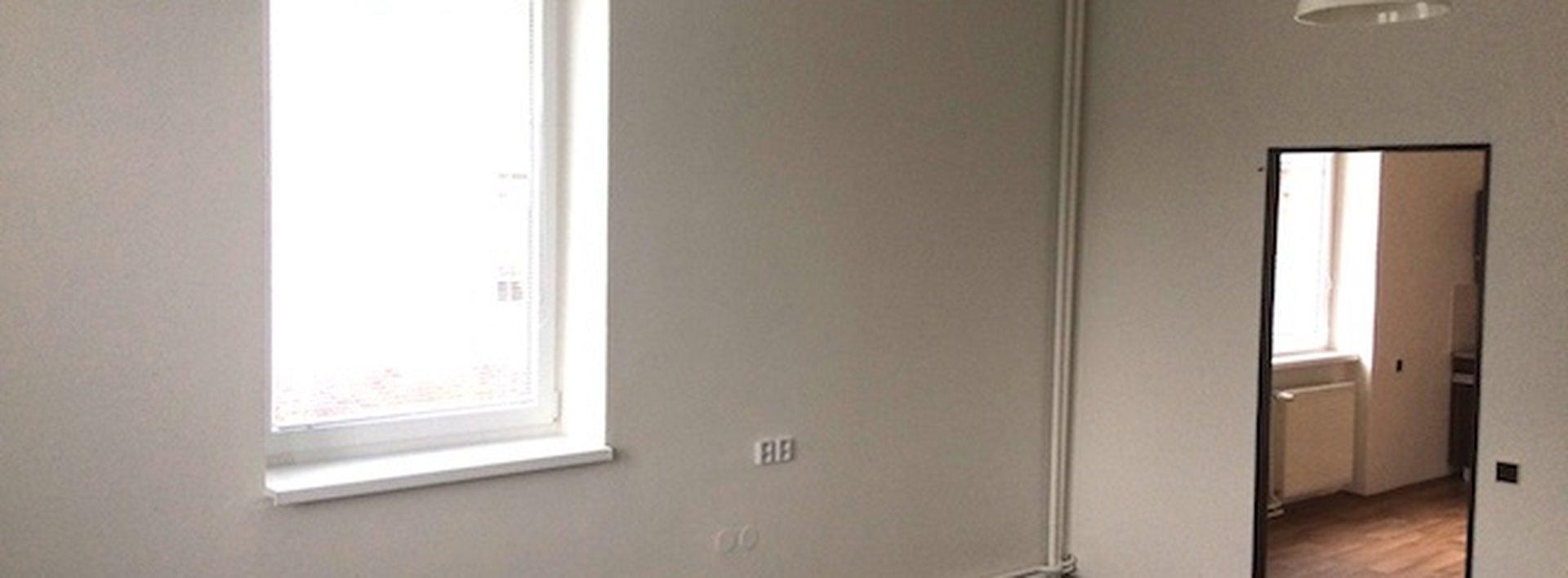 Pronájem bytu  2+1, 74 m², Liberec, ul. Americká, Ev.č.: N47675