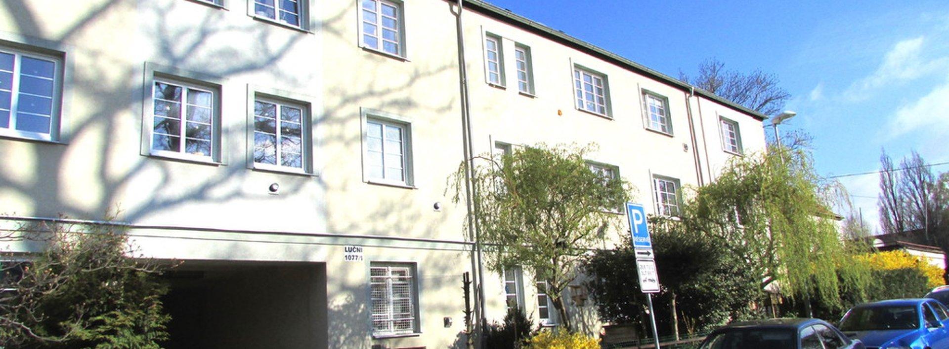 Prodej bytu 2+kk, 54 m² v OV - Liberec, Staré Město, ul. Luční, Ev.č.: N47679