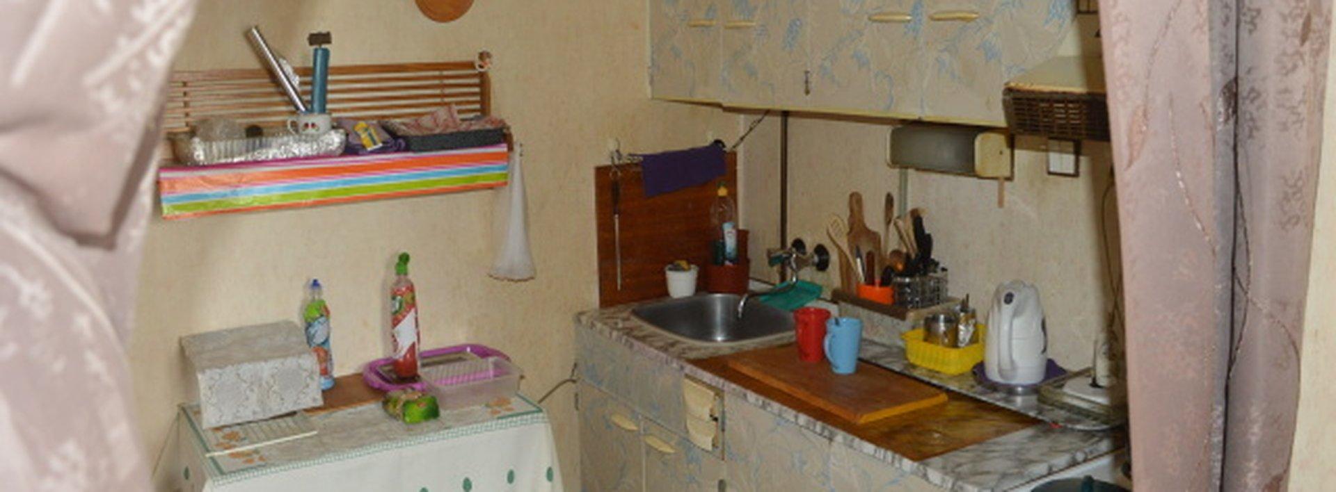 Prodej, podíl 1/4 na bytové jednotce 1+3+L,  58m², Vratislavská 389, Bohnice, Praha 8., Ev.č.: N47683