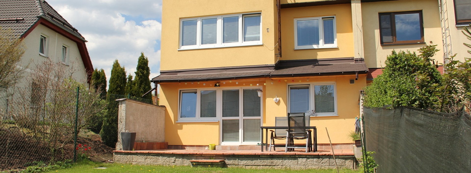 Prodej řadového domu, 180 m², Ev.č.: N47686