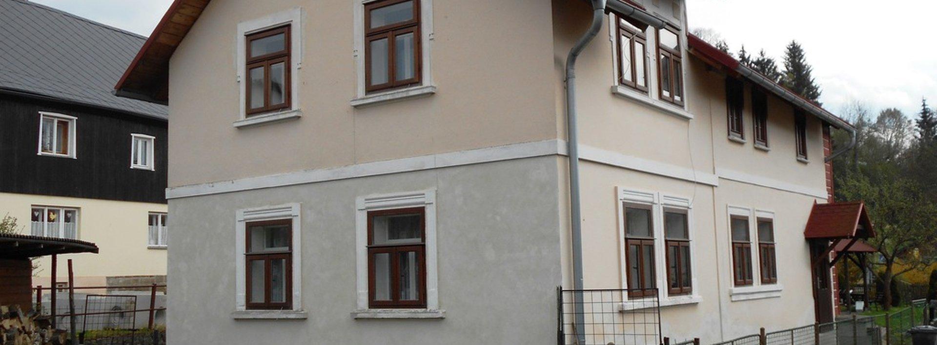 Prodej rodinného domu ve Sloupu v Čechách, Ev.č.: N47687